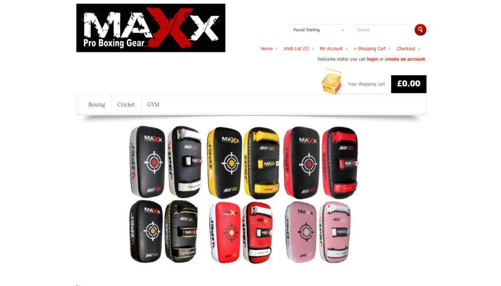 Maxx Sports
